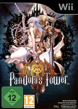 Pandora's Tower Undub CUSTOM cover (SX3PUD)