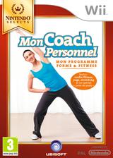 Mon Coach Personnel:Mon Programme Forme et Fitness pochette Wii (RFKX41)