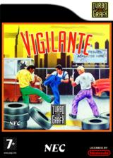 Vigilante VC-PCE cover (PAVE)