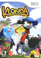 Klonoa Wii cover (R96EAF)