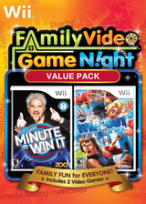 Minute to Win It Wii cover (SMYE20)