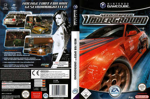 Gndd69 Need For Speed Underground