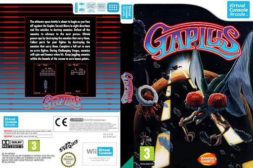 Gaplus VC-Arcade cover (E79P)