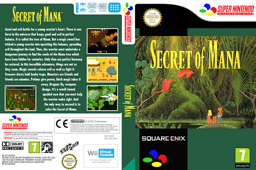Secret of Mana VC-SNES cover (JCLD)