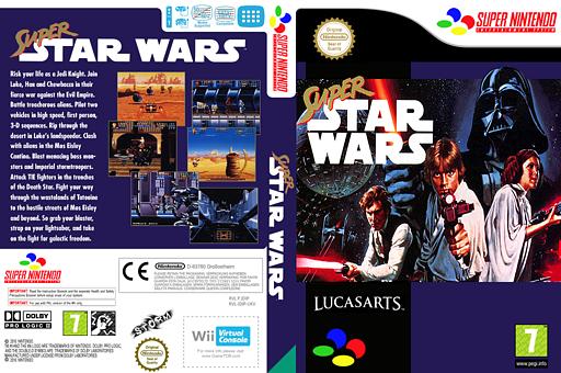 Super Star Wars VC-SNES cover (JDIP)