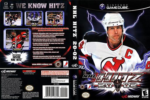 NHL Hitz 2002 GameCube cover (GNHE5d)