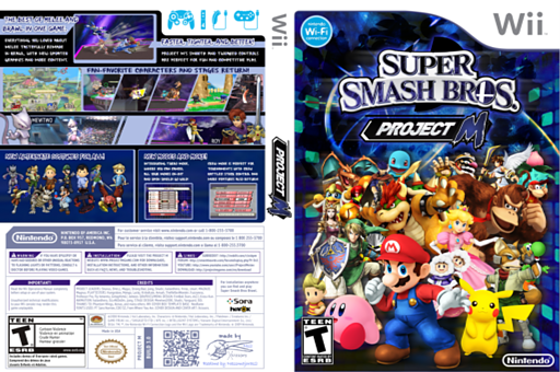 Marlan Project M 3.6 CUSTOM cover (RSBE08)