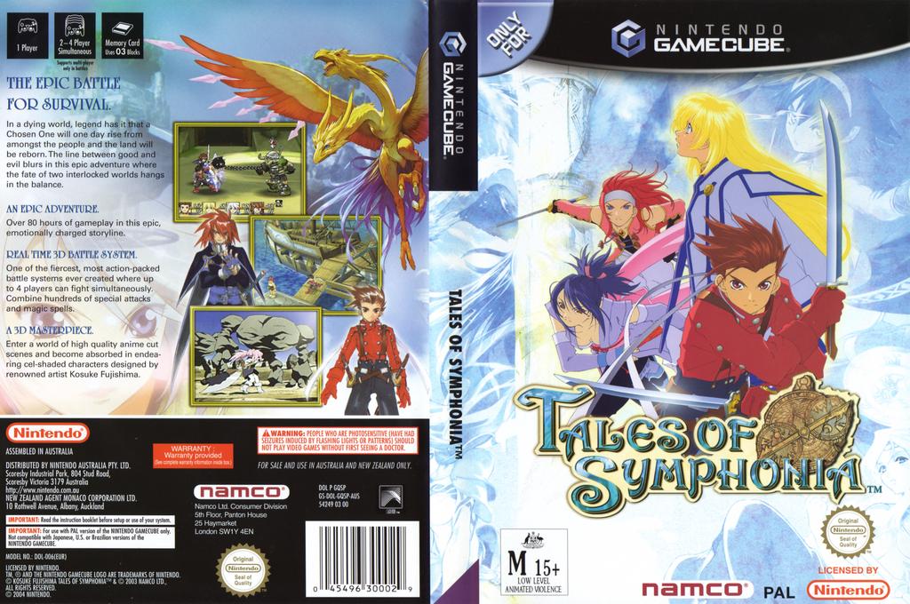 Tales of Symphonia Wii coverfullHQ (GQSSAF)