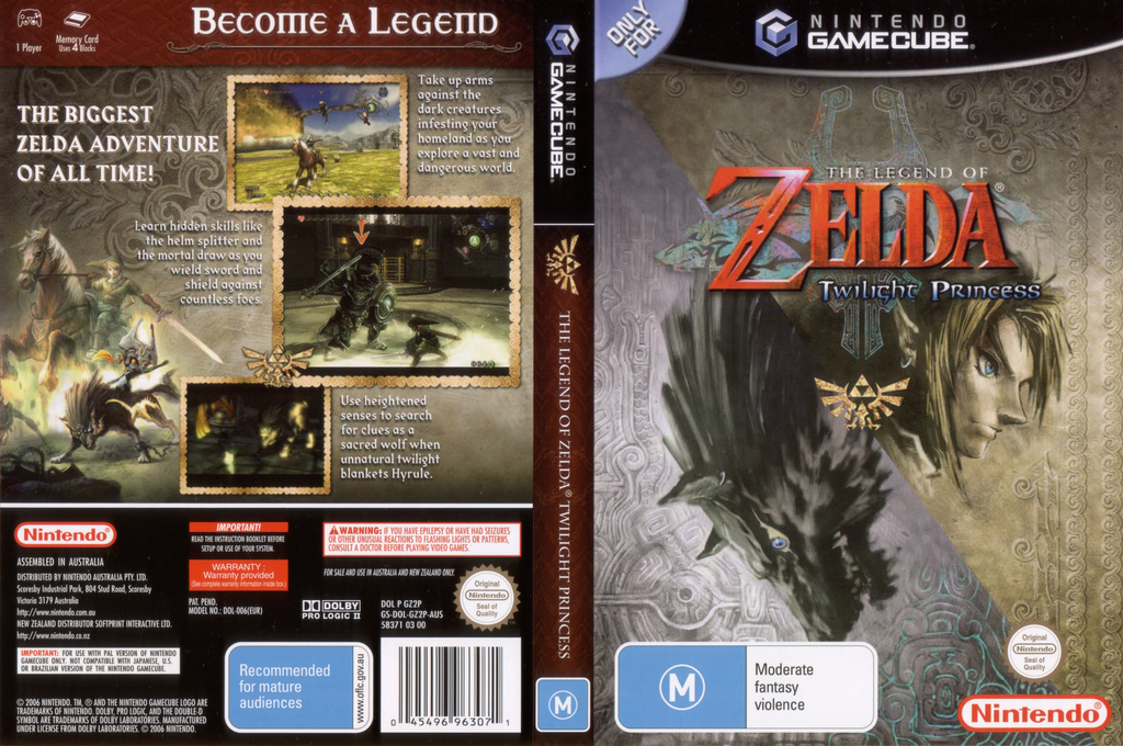 The Legend of Zelda: Twilight Princess Wii coverfullHQ (GZ2P01)
