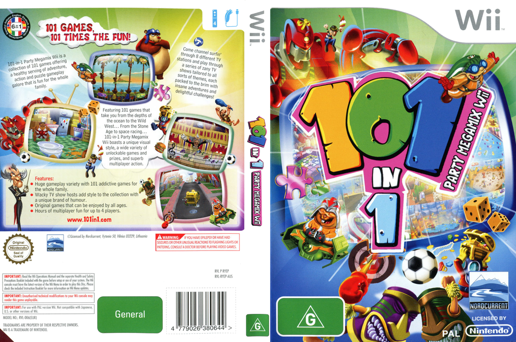 101-in-1 Party Megamix Wii coverfullHQ (RYEPHZ)