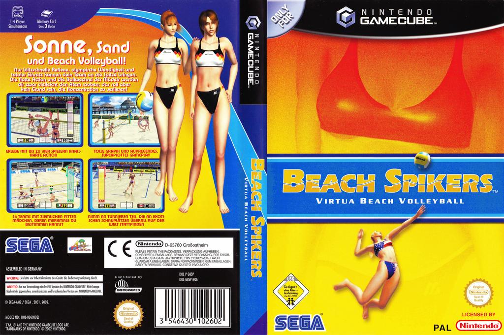 Wii coverfullHQ (GBSP8P)