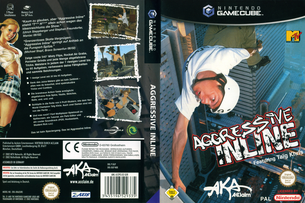 Wii coverfullHQ (GILP51)