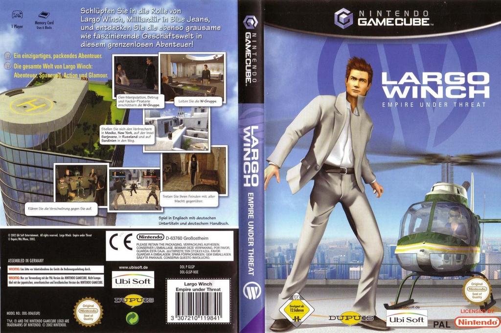 Wii coverfullHQ (GLGP41)