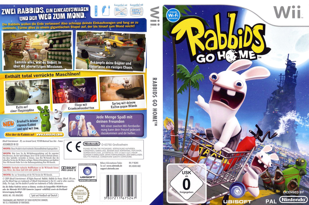Rabbids Go Home Wii coverfullHQ (RGWX41)