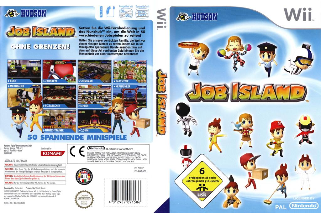 Job Island Wii coverfullHQ (RHKP18)