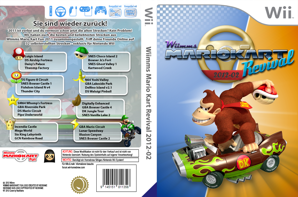 Wiimms MKW Revival 2012-02.pal Wii coverfullHQ (RMCP14)