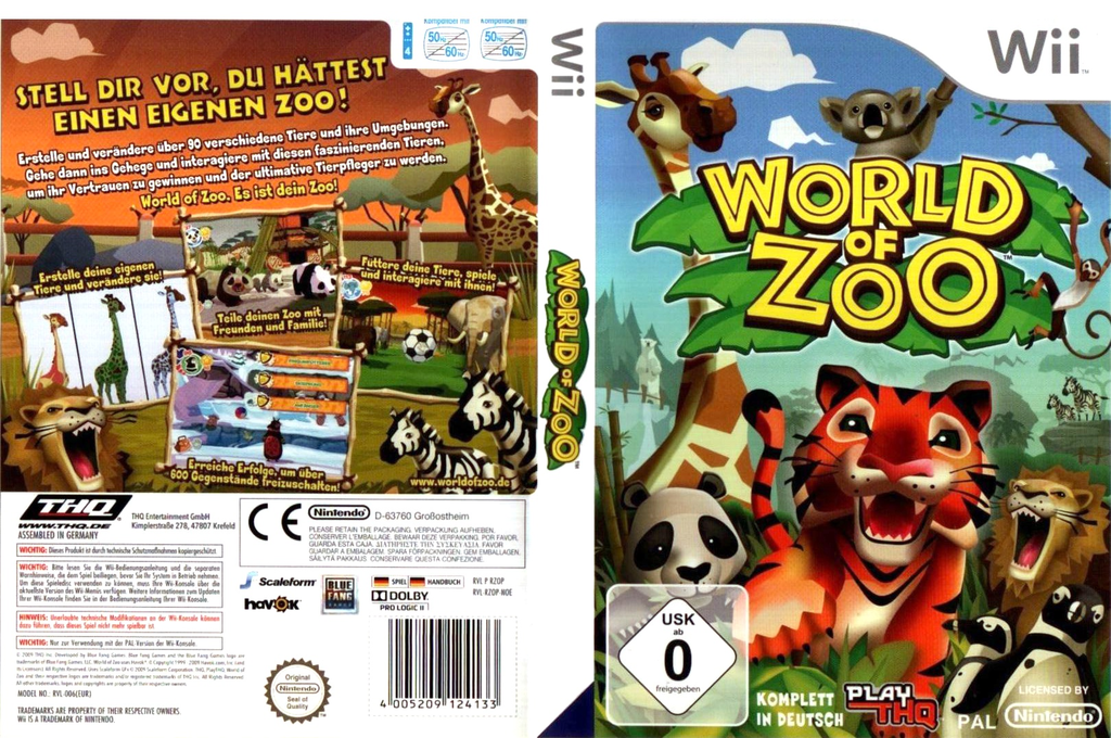 World of Zoo Wii coverfullHQ (RZOP78)