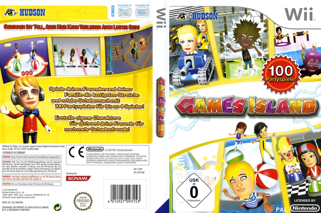 Games Island Wii coverfullHQ (SPIP18)