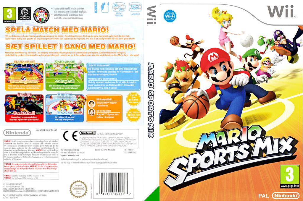 Mario Sports Mix Wii coverfullHQ (RMKP01)