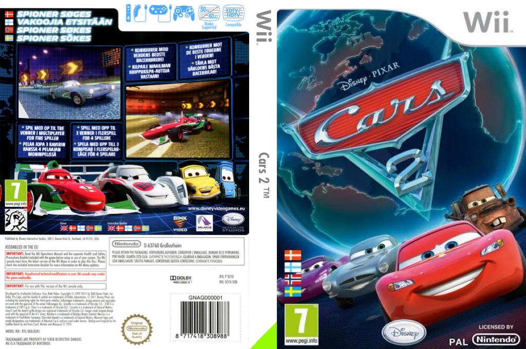 Cars 2 Wii coverfullHQ (SCYX4Q)