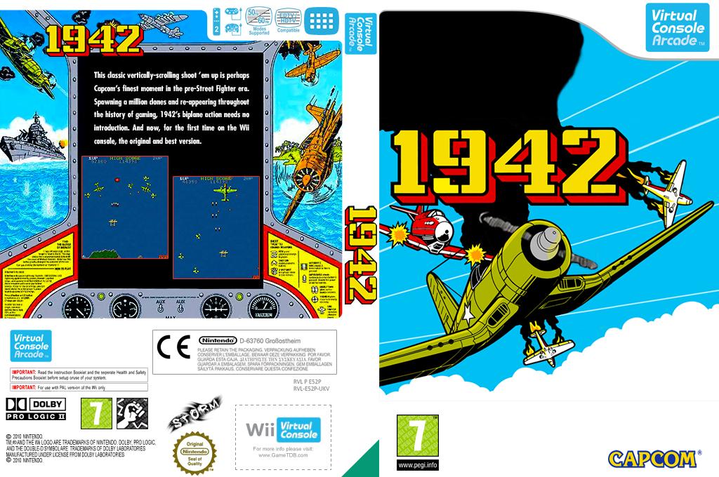 1942 Wii coverfullHQ (E52P)
