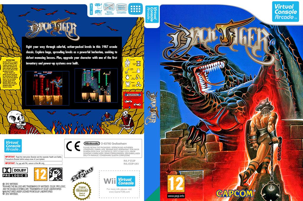 Black Tiger Wii coverfullHQ (E53P)