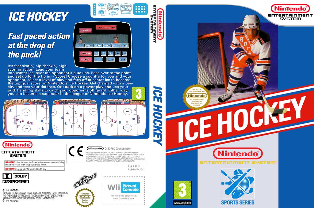 Ice Hockey Wii coverfullHQ (FAJP)