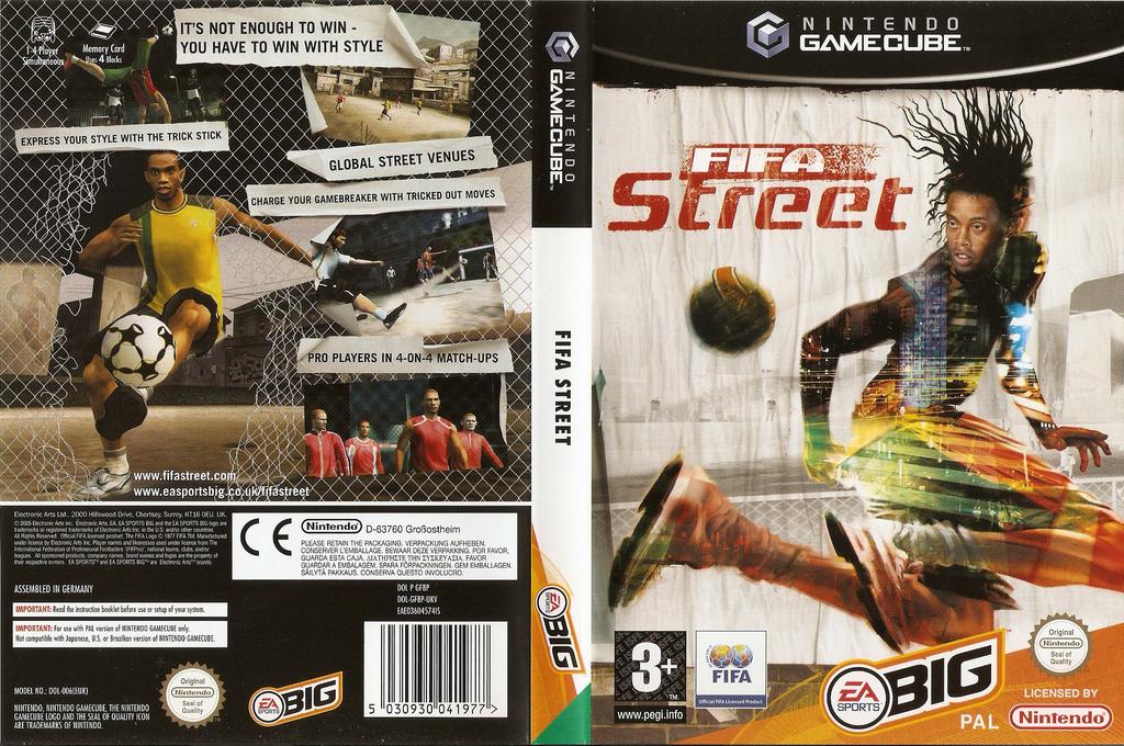 FIFA Street Wii coverfullHQ (GF8P69)