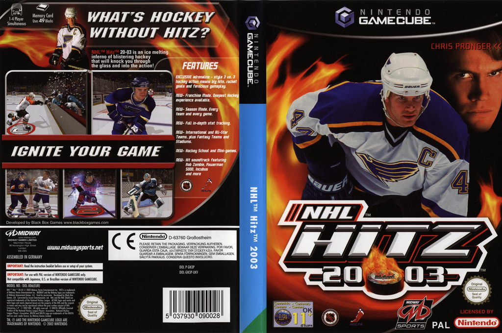 NHL Hitz 2003 Wii coverfullHQ (GN3P5D)