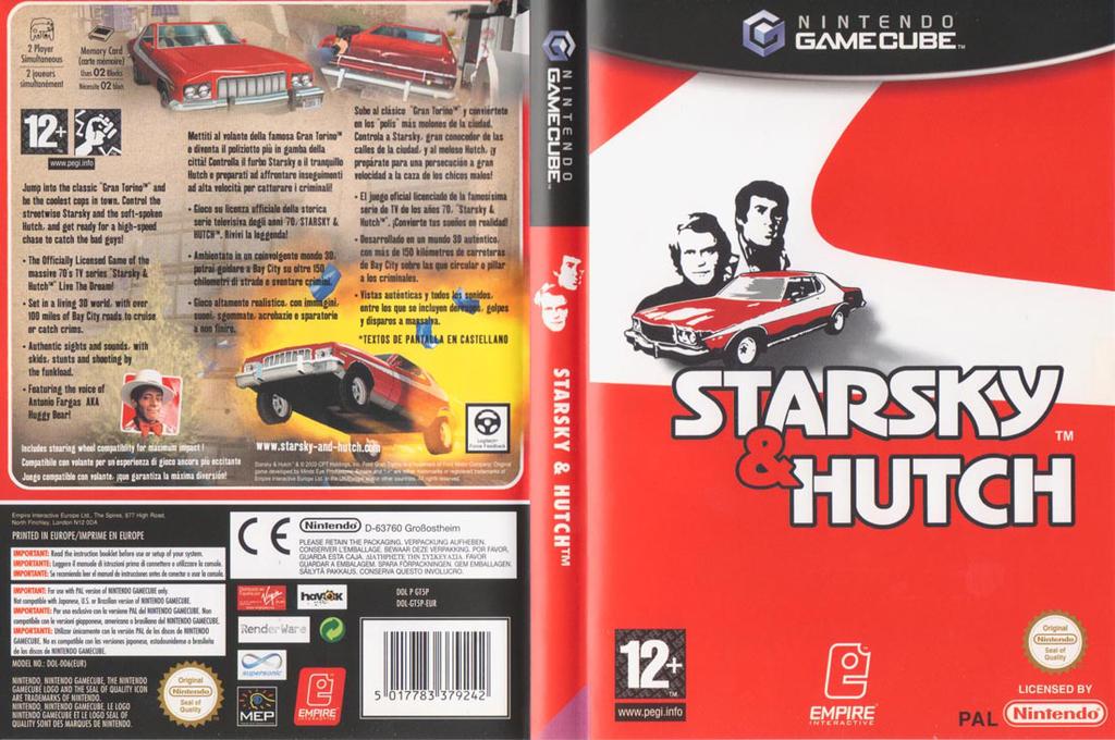 Starsky & Hutch Wii coverfullHQ (GT5P7N)