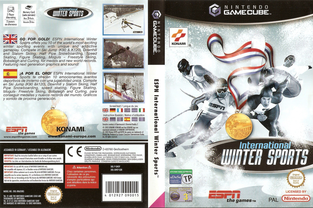 ESPN International Winter Sports Wii coverfullHQ (GWSPA4)