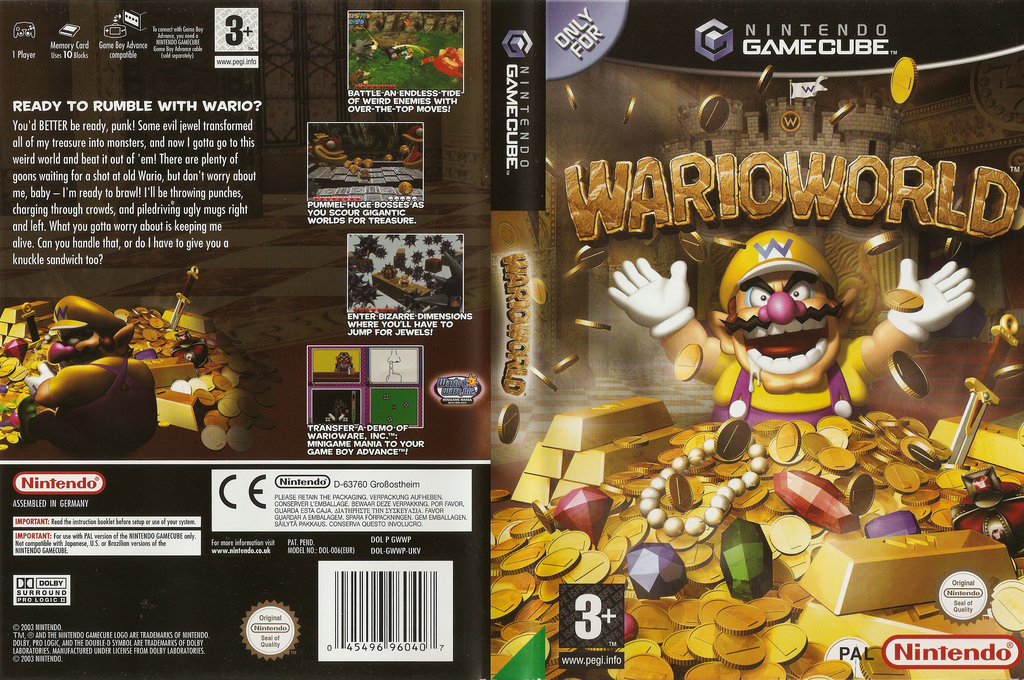 Wario World Wii coverfullHQ (GWWP01)
