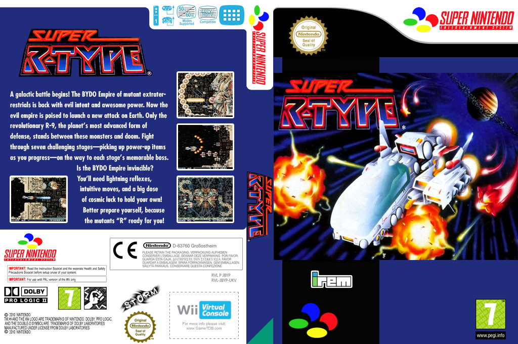 Super R-Type Wii coverfullHQ (JBYP)