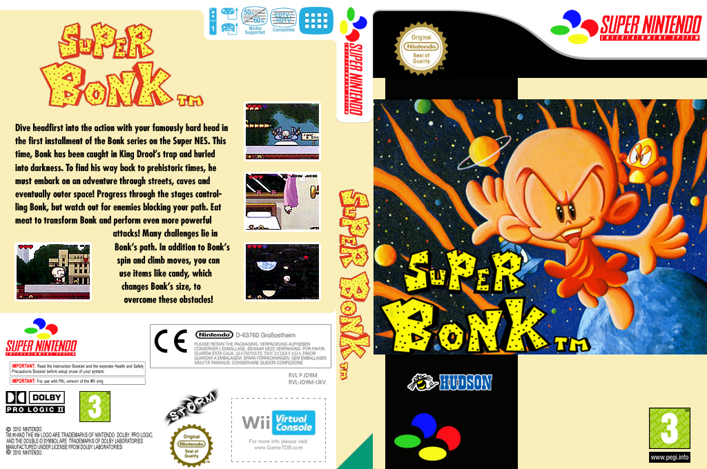 Super Bonk Wii coverfullHQ (JD9M)