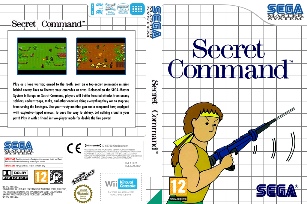 Secret Command Wii coverfullHQ (LAFP)