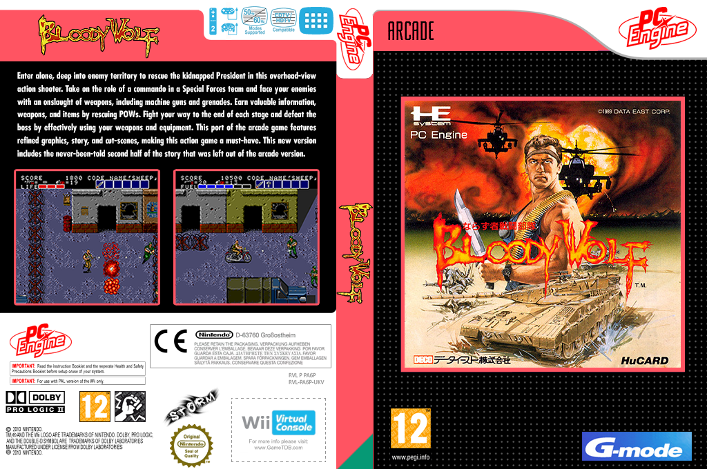 Bloody Wolf Wii coverfullHQ (PA6P)