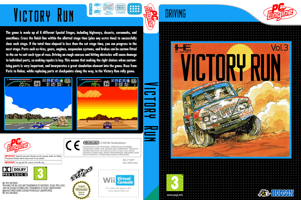 Victory Run Wii coverfullHQ (PAFP)