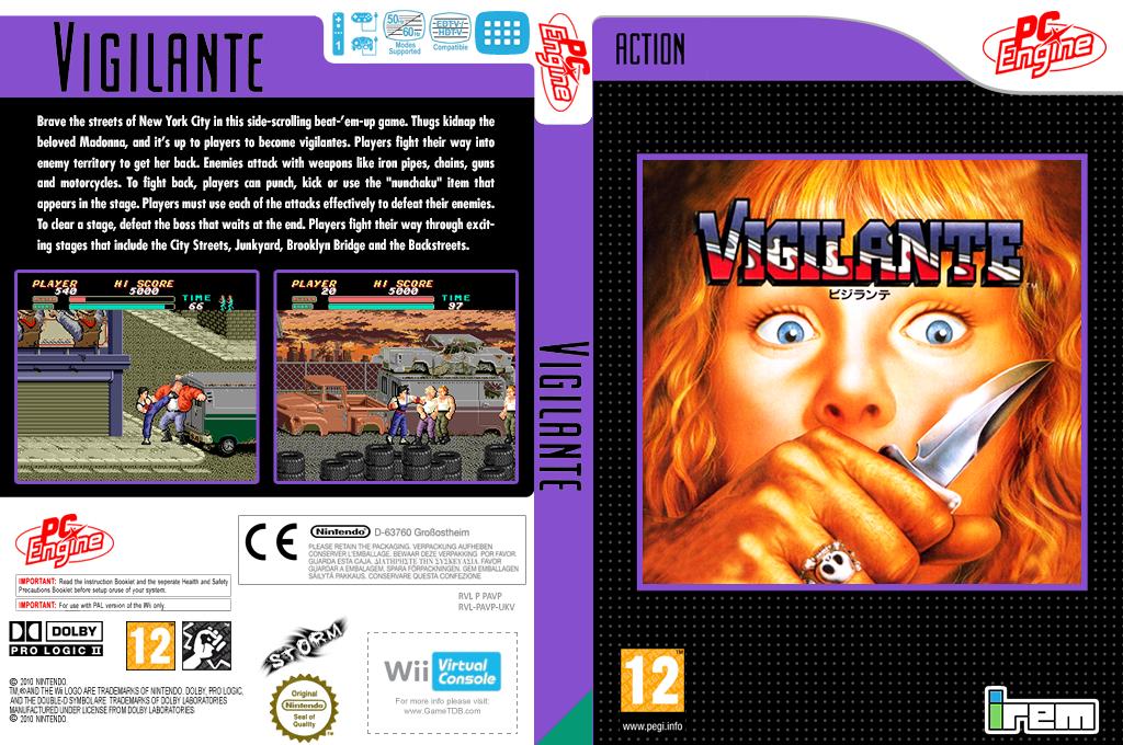 Vigilante Wii coverfullHQ (PAVP)