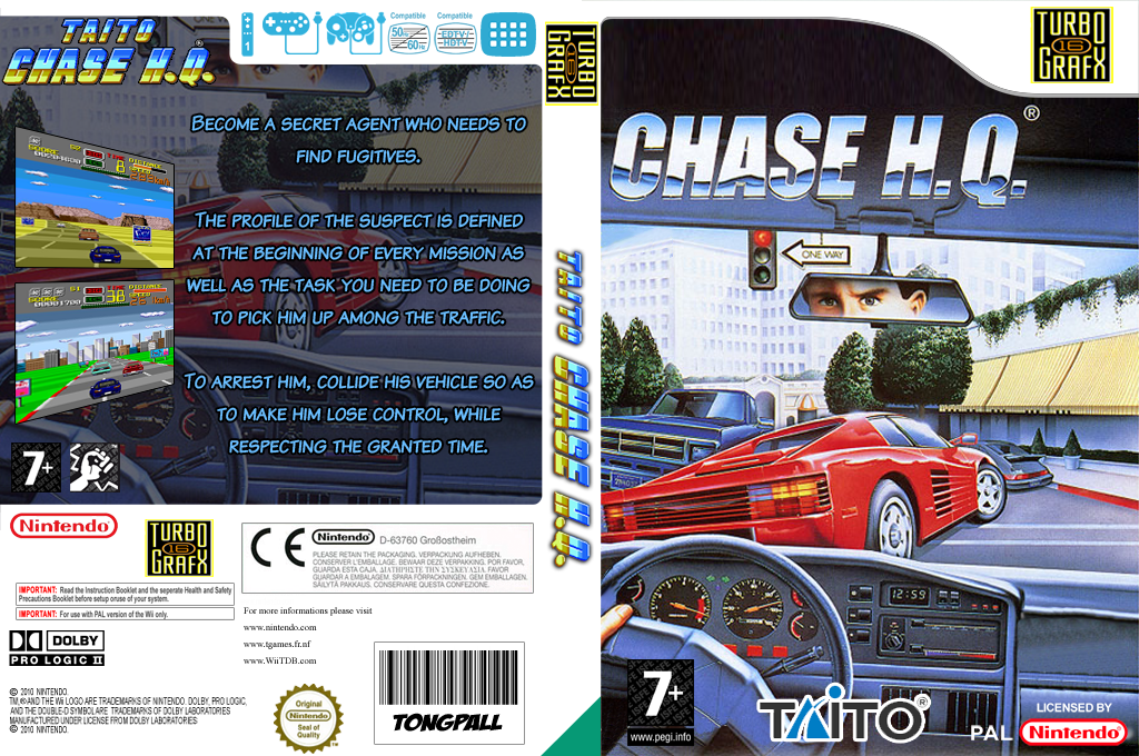 Chase H.Q. Wii coverfullHQ (PC2P)