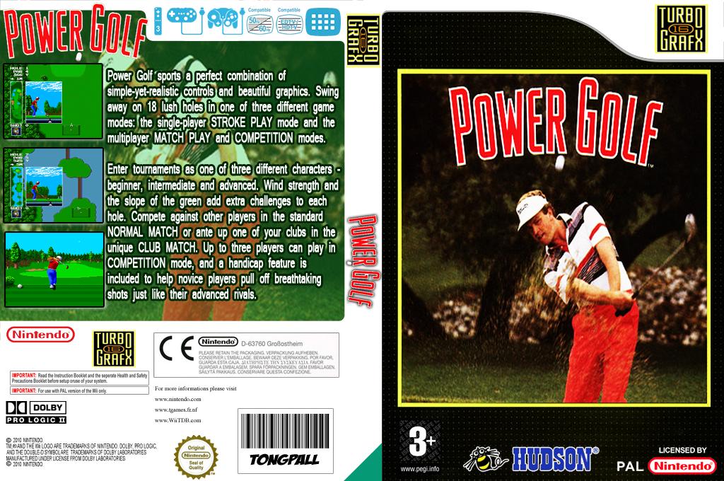 Power Golf Wii coverfullHQ (PCEP)