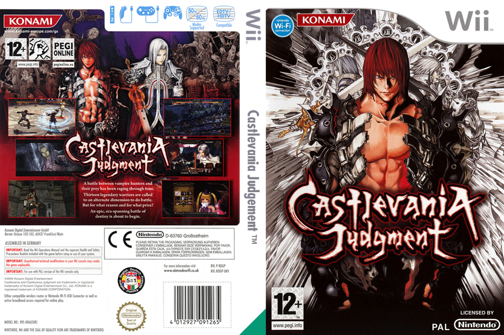 Castlevania Judgment Wii coverfullHQ (RDGPA4)