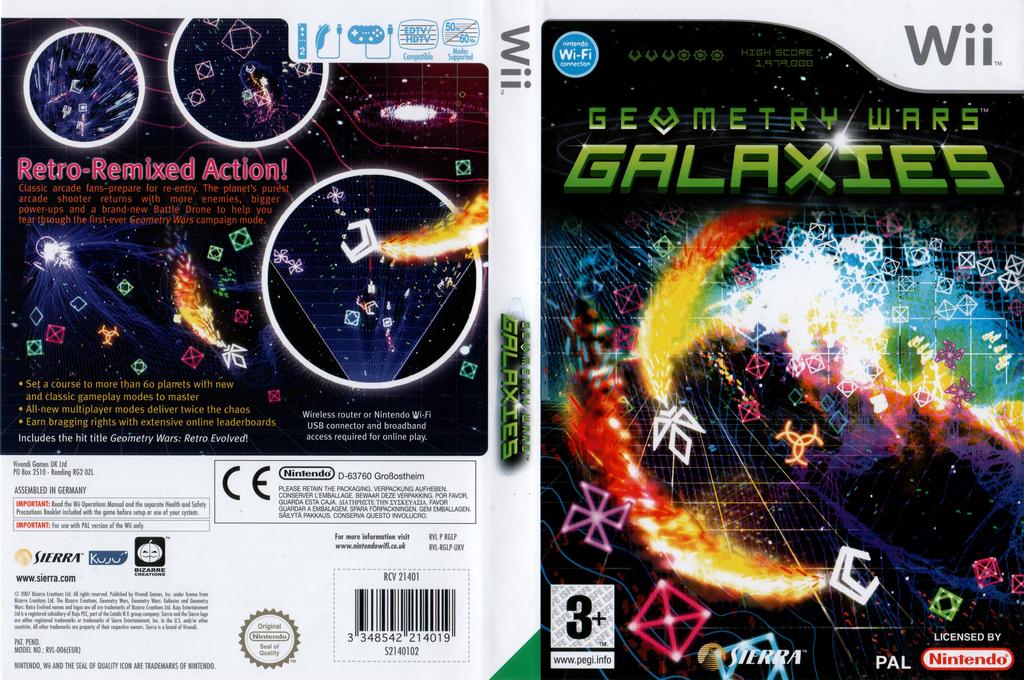 Geometry Wars: Galaxies Wii coverfullHQ (RGLP7D)