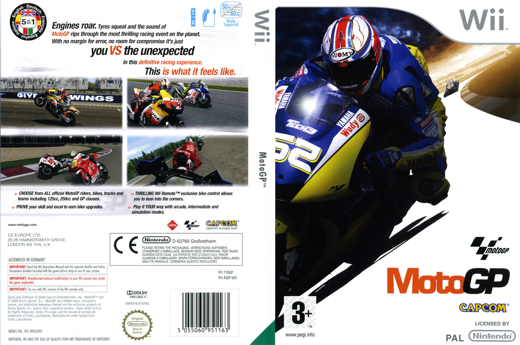 MotoGP Wii coverfullHQ (RQ8P08)