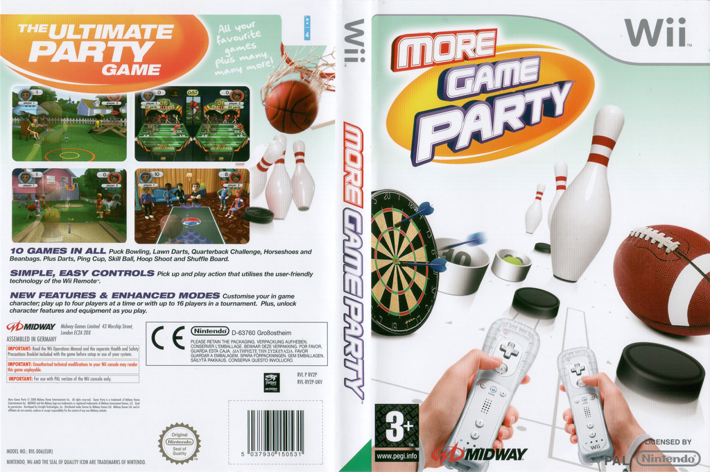More Game Party Wii coverfullHQ (RV2P5D)