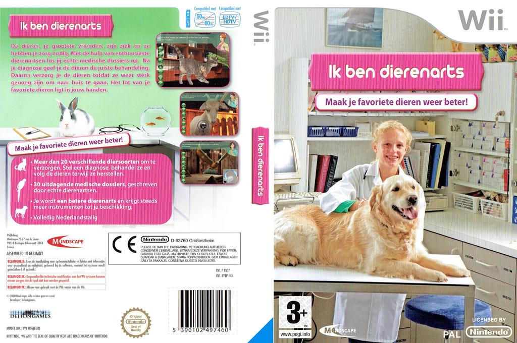 My Pet World Wii coverfullHQ (RVTPMR)