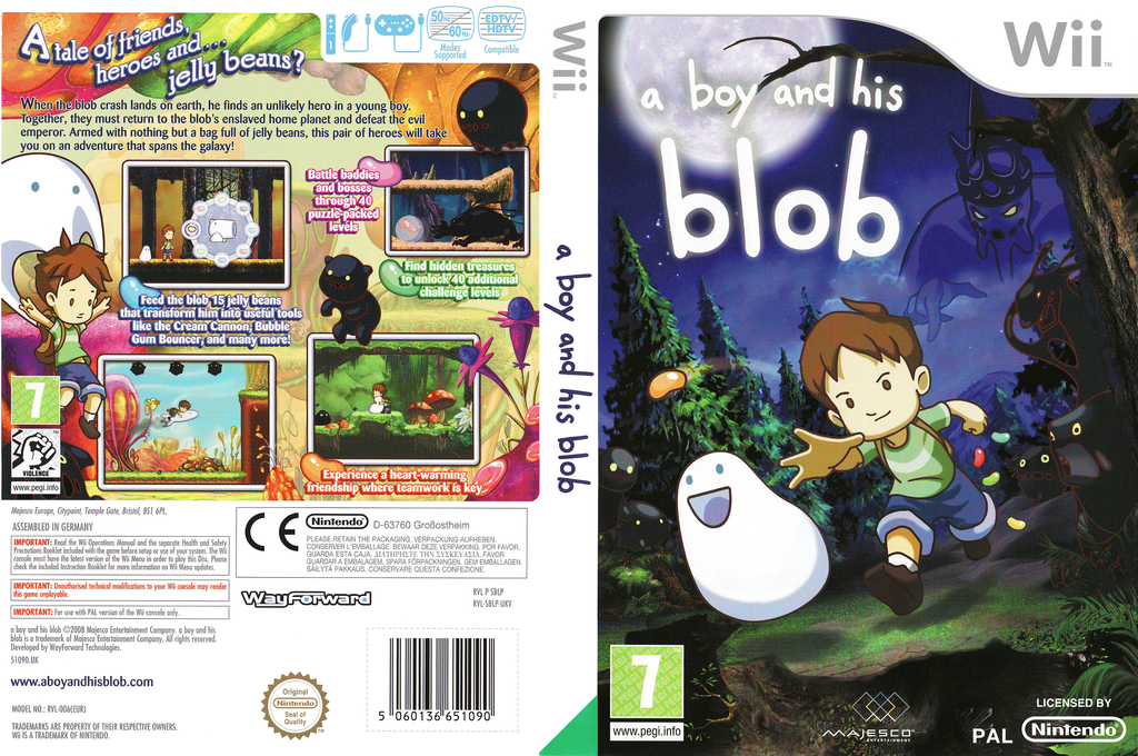 A Boy and His Blob Wii coverfullHQ (SBLP5G)