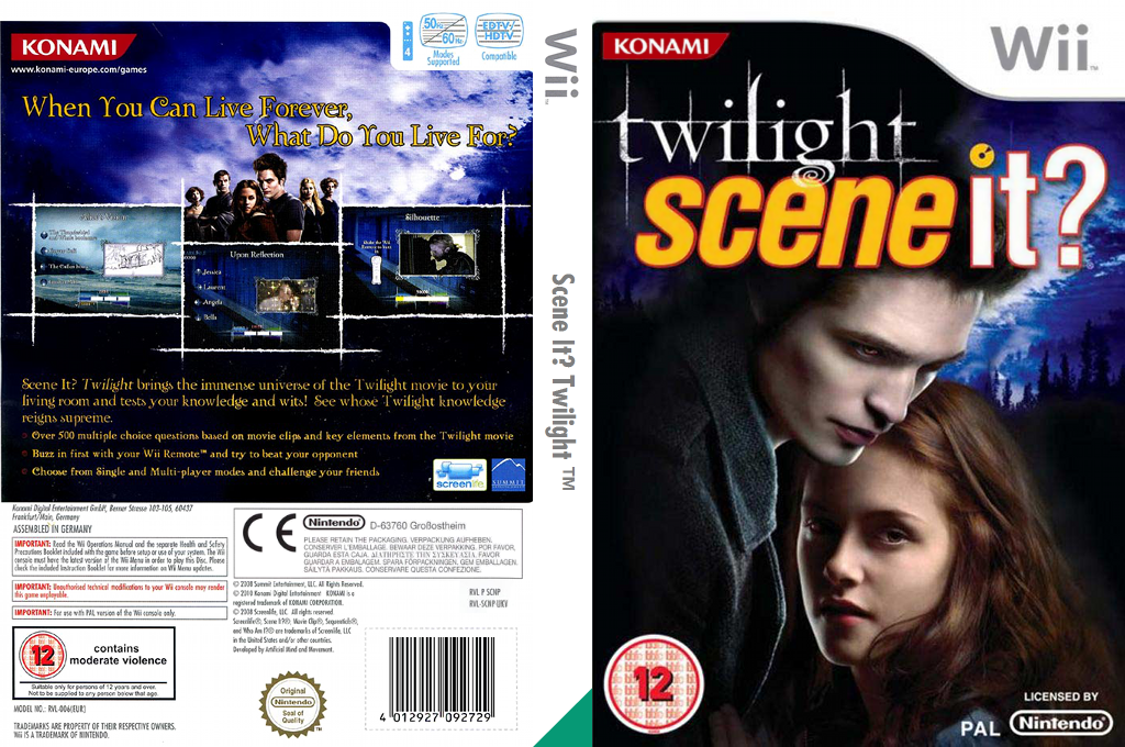Scene It? Twilight Wii coverfullHQ (SCNPA4)