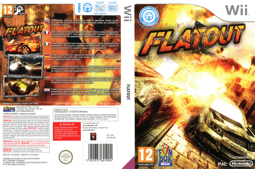 Flatout Wii coverfullHQ (SF4PXT)