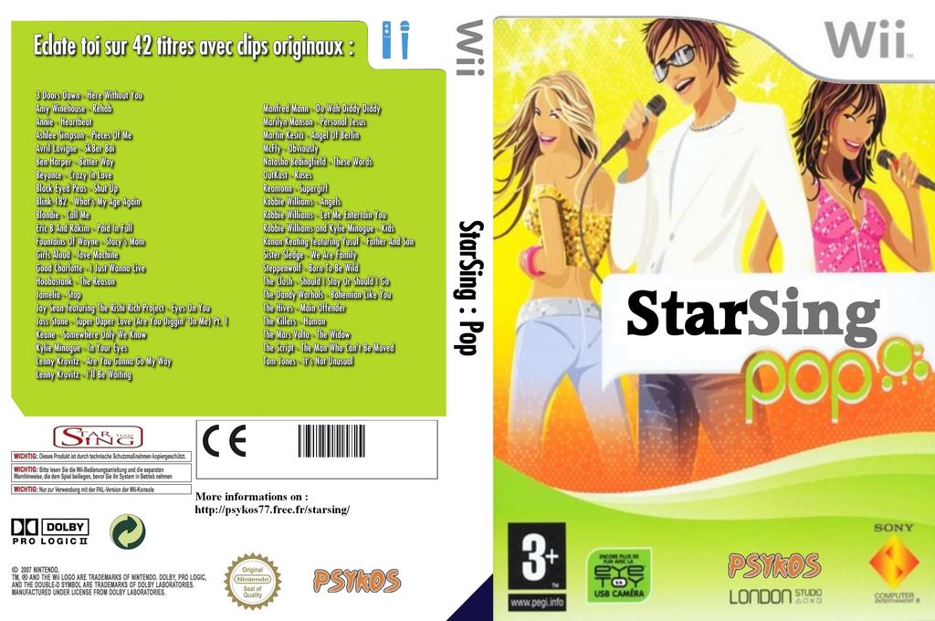 StarSing:Pop v1.1 Wii coverfullHQ (SISPOP)