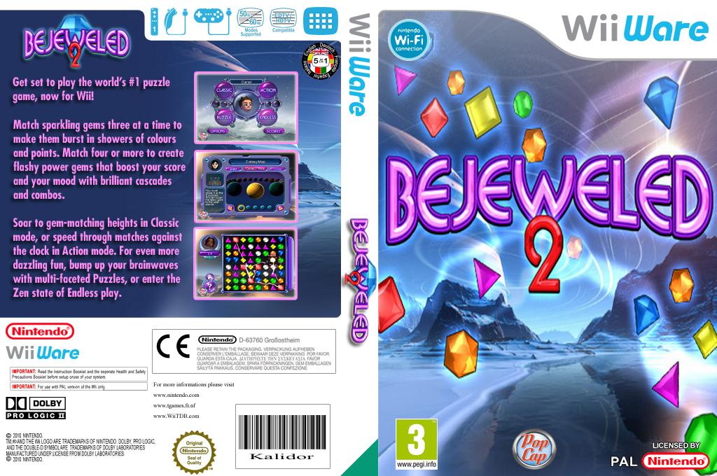 Bejeweled 2 Wii coverfullHQ (WJWP)